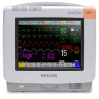 Philips MP5 M8105A Patient Monitor